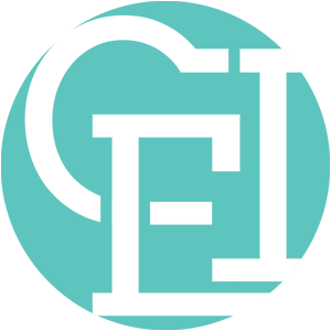 The CEI Difference Logo